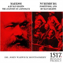 Marxism & Human Rights: The Anatomy of a Dinosaur; Nuremburg: Positivism, and Human Rights