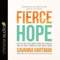Fierce Hope
