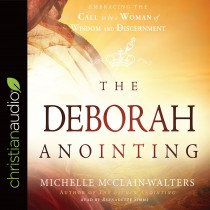 The Deborah Anointing