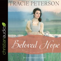 Beloved Hope (Heart of the Frontier, Book #2)