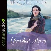 Cherished Mercy (Heart of the Frontier Series, Book #3)