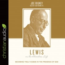 Lewis on the Christian Life (Theologians on the Christian Life Series)