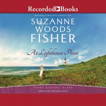 At Lighthouse Point (Three Sisters Island, Book #3)