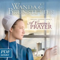 A Cousin's Prayer (Indiana Cousins Series, Book #2)