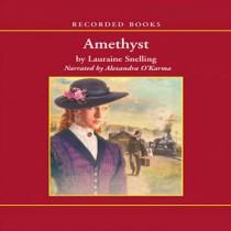 Amethyst (Dakotah Treasures Series, Book #4)