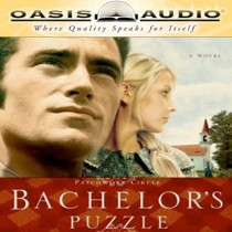Bachelor's Puzzle (Patchwork Circle Series, Book #1)
