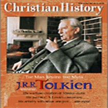 Christian History Issue #78: J.R.R. Tolkien