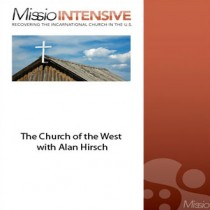 The Church of the West