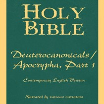 CEV: Deuterocanonicals / Apocrypha Part 1 Volume 18