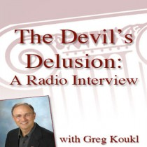 The Devil's Delusion: Radio Interview