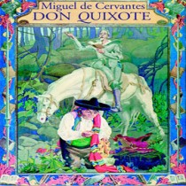 The Adventures of Don Quixote de la Mancha