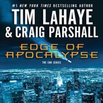 Edge of Apocalypse (The End Series, Book #1)