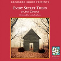 Every Secret Thing (Legacy Editions Collection, Book #5)