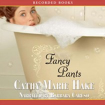 Fancy Pants (Only In Gooding Series, Book #1)