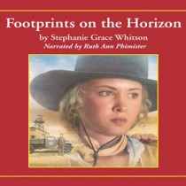 Footprints on the Horizon (Pine Ridge Portraits Series, Book #3)
