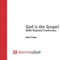 God is the Gospel