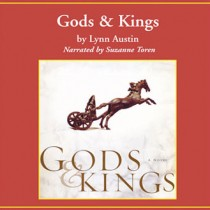 Gods and Kings (Chronicles of the Kings, Book #1)