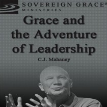 Grace and the Adventure of Leadership