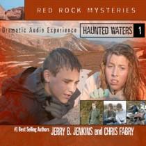 Haunted Waters (Red Rock Mysteries Series, Book #2)