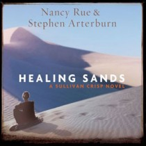 Healing Sands (A Sullivan Crisp Novel Series, Book #3)