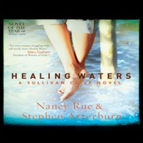 Healing Waters (A Sullivan Crisp Novel Series, Book #2)