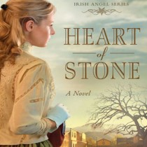 Heart of Stone (Irish Angel Series, Book #1)