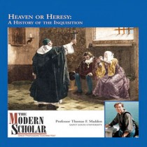 The Modern Scholar: Heaven or Heresy