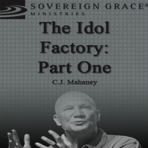 The Idol Factory Part One