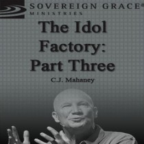 The Idol Factory Part Three