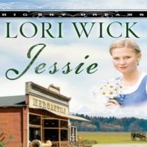 Jessie (Big Sky Dreams Series, Book #3)
