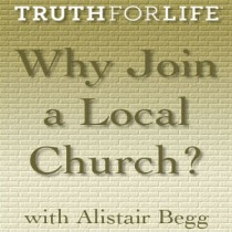Why Join a Local Church?
