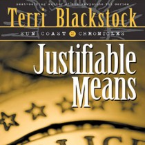 Justifiable Means (Sun Coast Chronicles, Book #2)
