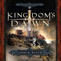 Kingdom's Dawn (The Kingdom Series, Book #1)