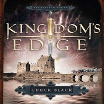 Kingdom's Edge (The Kingdom Series, Book #3)