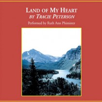 Land of My Heart (Heirs of Montana Series, Book #1)
