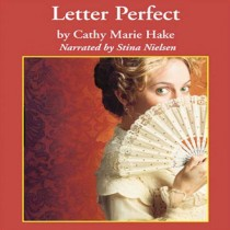 Letter Perfect (Charles H. Spurgeon Library, Book #1)
