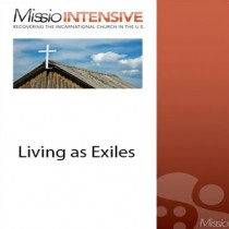 Living as Exiles