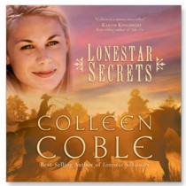 Lonestar Secrets (Lonestar Series, Book #2)