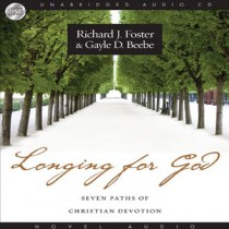 Longing for God: Complete