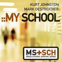 My School: Middle School Survival Series