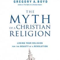 Myth of a Christian Religion