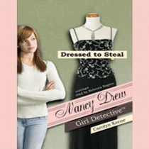Nancy Drew Girl Detective: Dressed to Steal