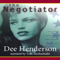 The Negotiator (The O'Malley Series, Book #1)