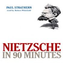 Nietzsche in 90 Minutes