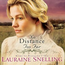 No Distance Too Far (Home to Blessing, Book #2)