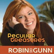 Peculiar Treasures (Katie Weldon Series, Book #1)