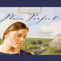 Plain Perfect (The Daughters of the Promise Collection, Book #1)