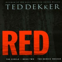 Red (The Circle Series, Book #2)