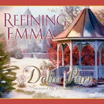Refining Emma (The Candlewood Trilogy, Book #2)
