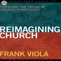 Reimagining Church